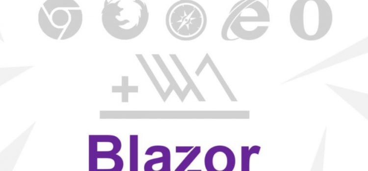 Introduction to Blazor