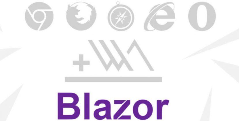 Introduction to Blazor