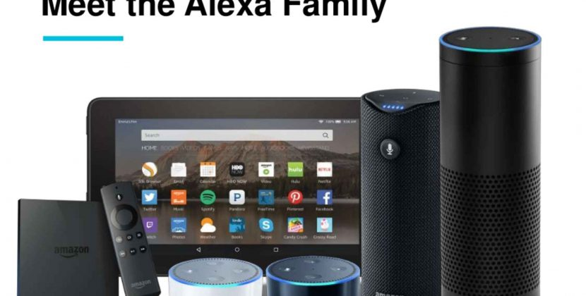 Alexa Dev Day DC Report