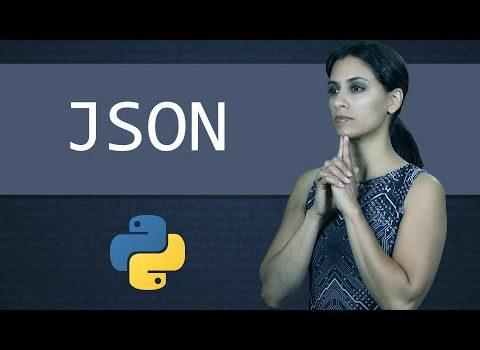 JSON in Python