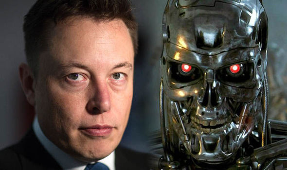 Elon Musk Has Very Good Reasons to be Afraid of AI