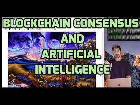 How Does Blockchain Improve AI?