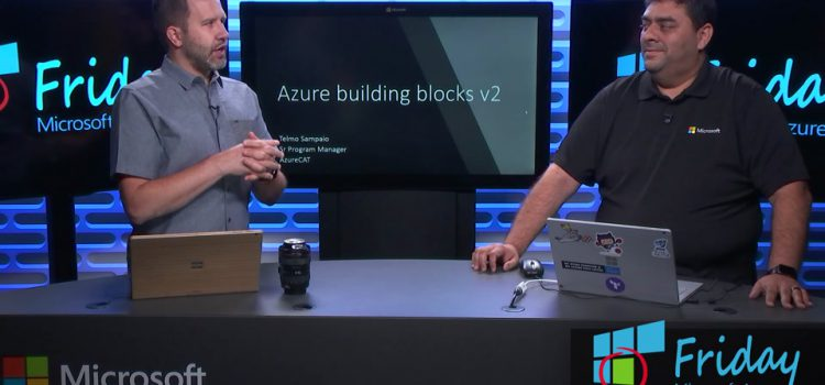 Azure Building Blocks 2.0