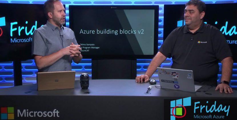 Azure Building Blocks 2.0