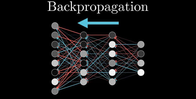 What is Back-Propagation?
