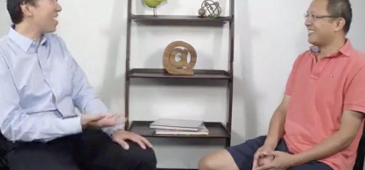 Andrew Ng interviews Yuanqing Lin