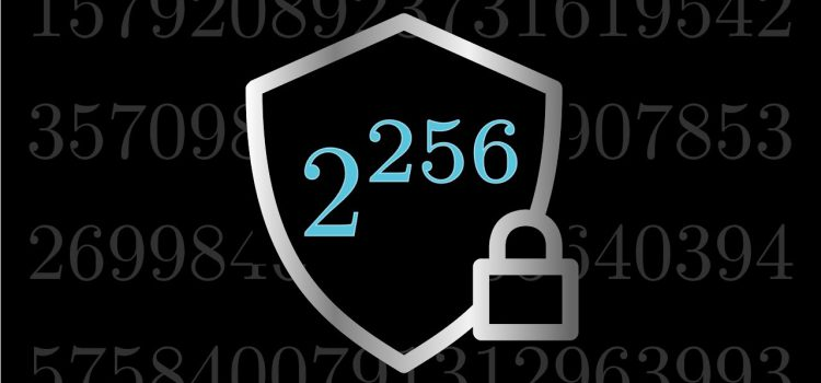 How Secure is 256 Bit Encryption?