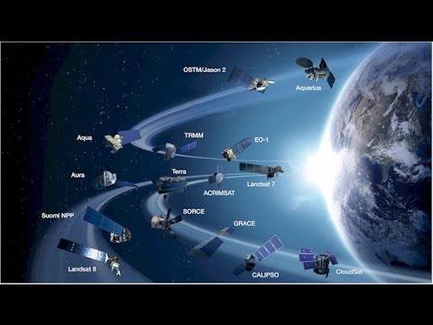 Big Earth Data