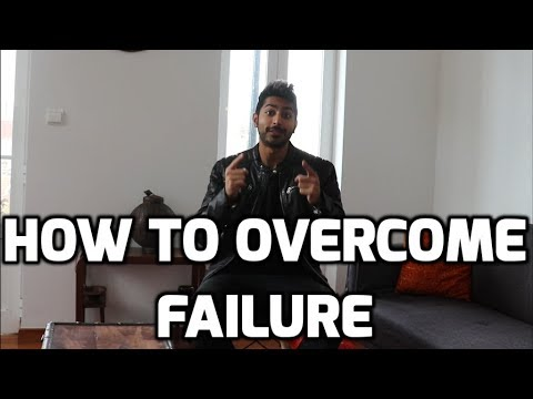 Siraj Raval on Overcoming Failure