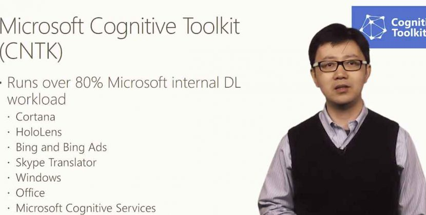What's new in the Cognitive Toolkit v 2.2?