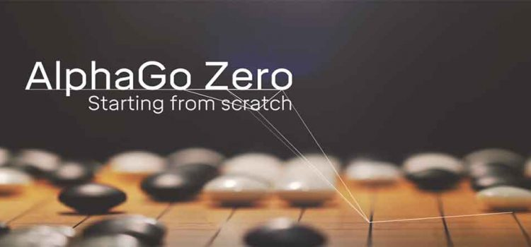 How AlphaGo Zero Taught Itself to Be a Go Master