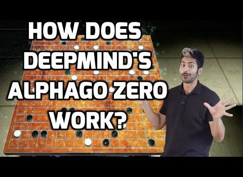 How Does AlphaGo Zero Work?