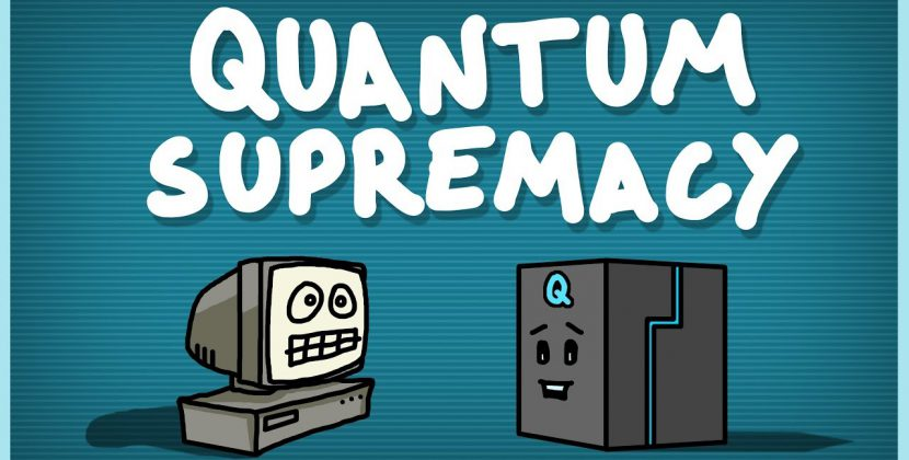 What is Quantum Supremacy?