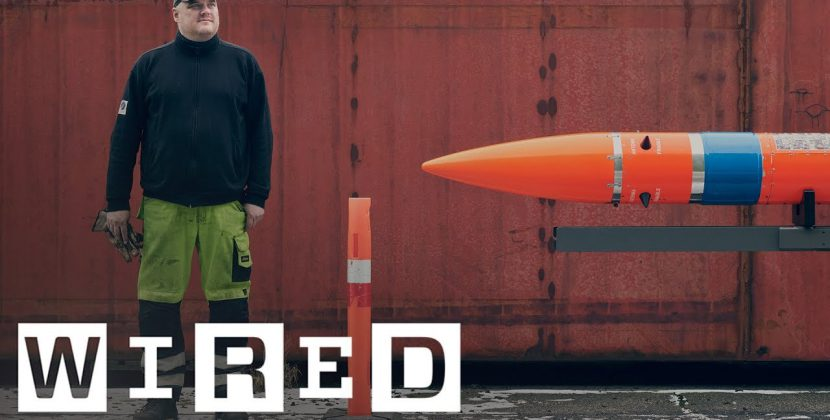 Meet the DIY Rocket Scientists on a Mission to Send a Human to Space