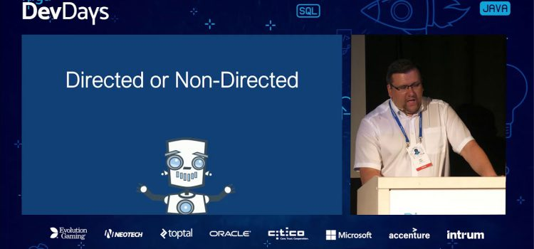 Building Intelligent Chatbots with Microsoft Bot Framework and LUIS