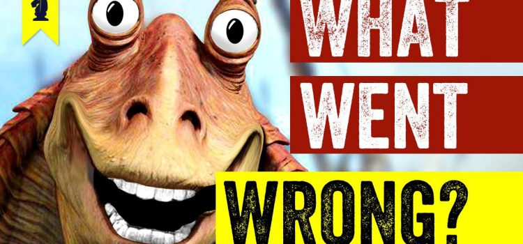 The Phantom Menace – What Went Wrong?