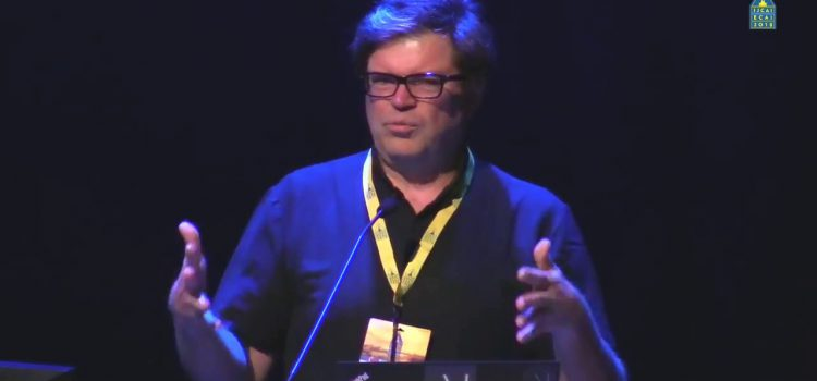 Yann LeCun on the Next Step Towards Artificial Intelligence