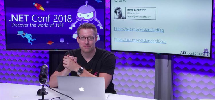 How to Build Great Libraries using .NET Standard