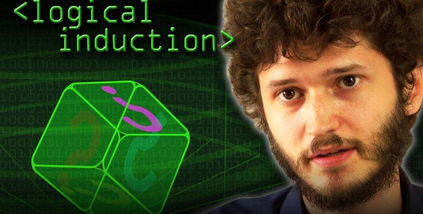 AI & Logical Induction
