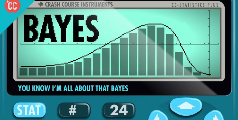 All About that Bayes