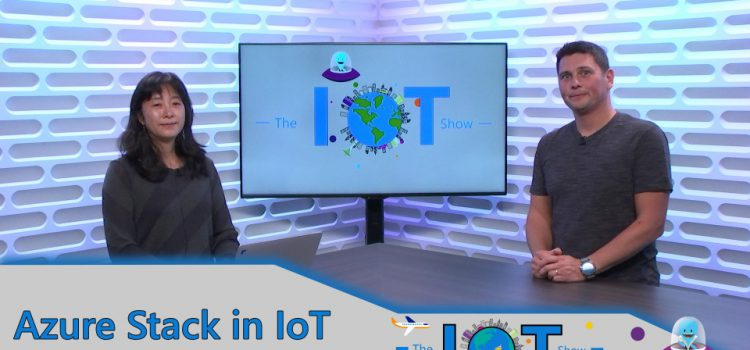 Azure Stack and IoT