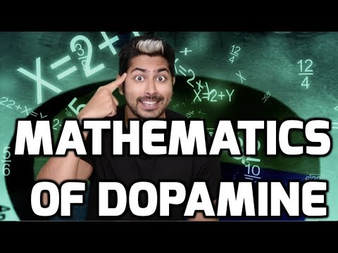 Mathematics of Dopamine