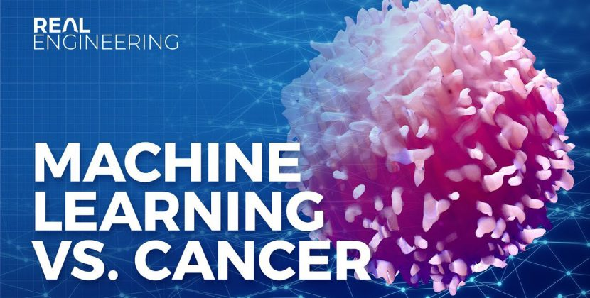 How Machine Learning is Fighting Cancer