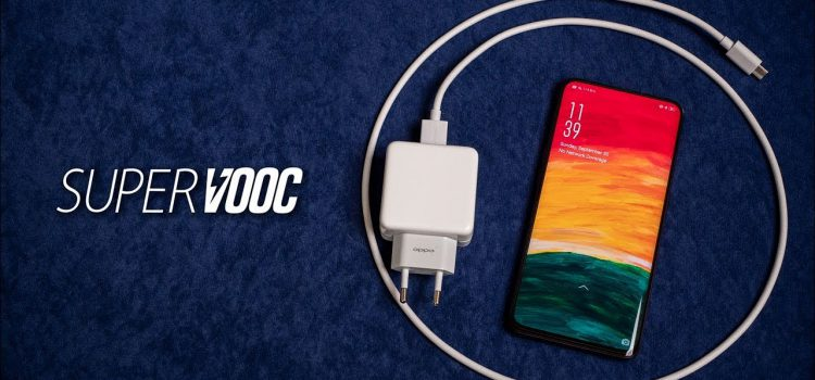 The World's Fastest Phone Charger
