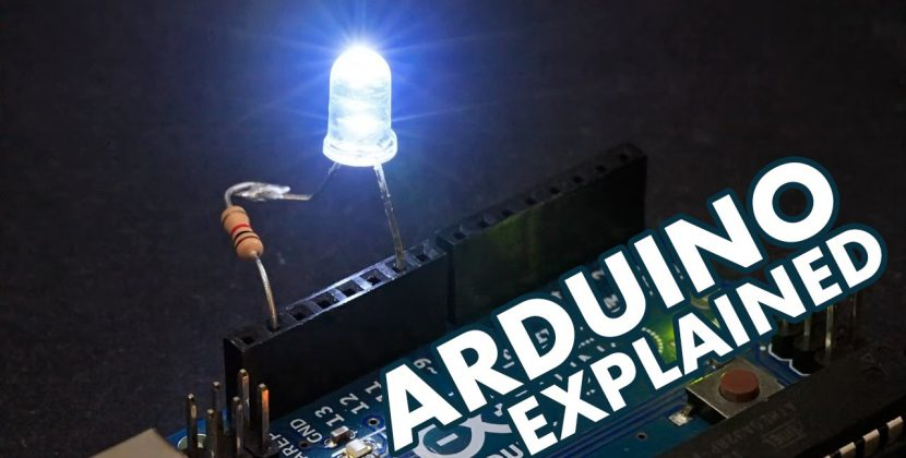 Arduino Explained in 15 Minutes
