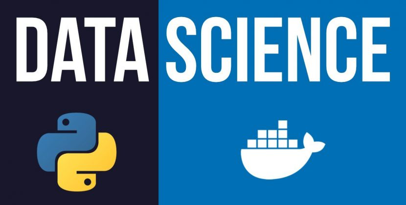 Building Your Own Data Science Platform With Python and Docker