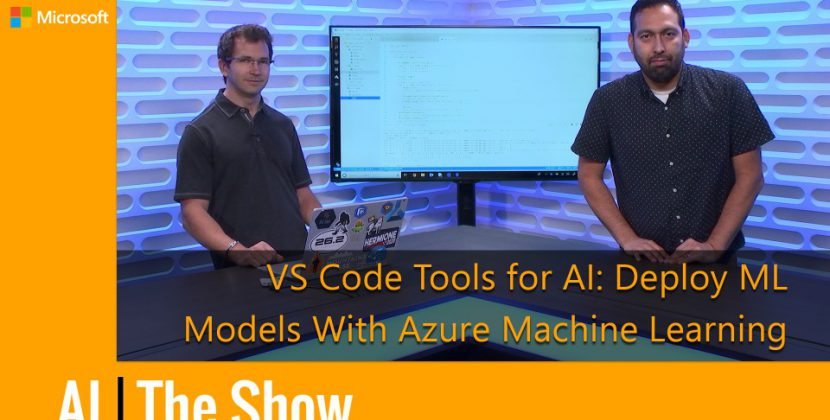 Learn How to Deploy Machine Learning Models