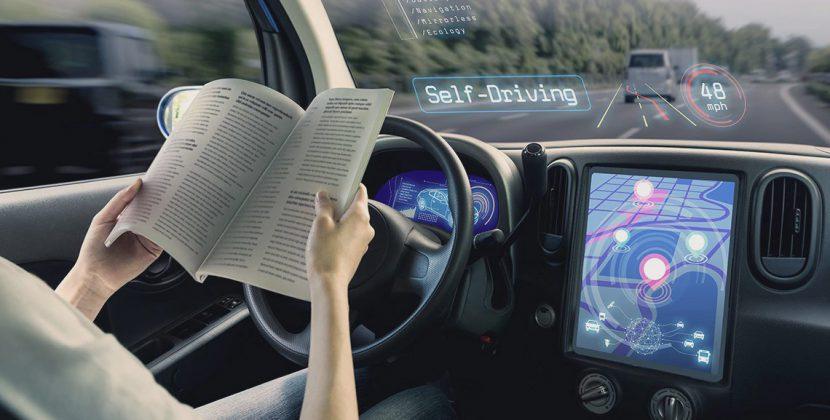 Robert Scoble Demonstrates His Self-Driving Tesla