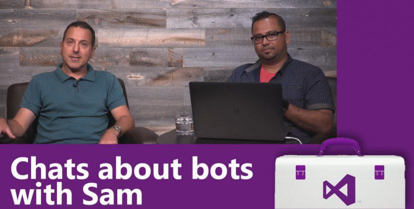 Building Bots Part 1