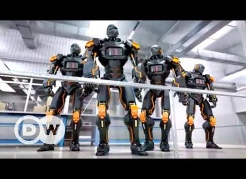 Will Robots Steal Our Jobs? – Part 1 of a DW Documentary