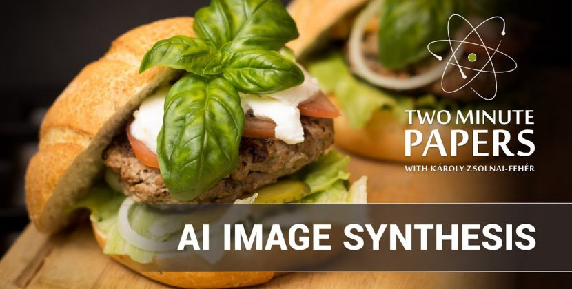 AI-Based High-Fidelity Image Synthesis