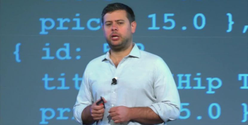 MongoDB in Five Minutes
