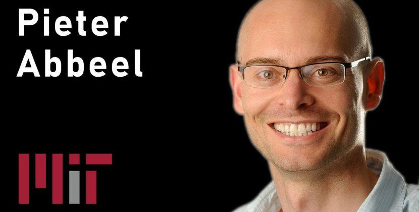 Pieter Abbeel on Deep Reinforcement Learning