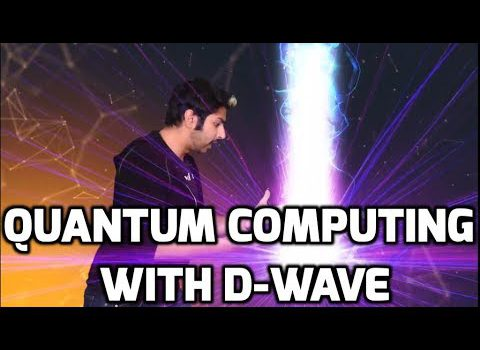 Quantum Computing with D-Wave