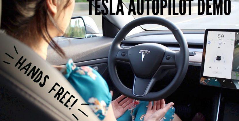 Tesla Autopilot & Review