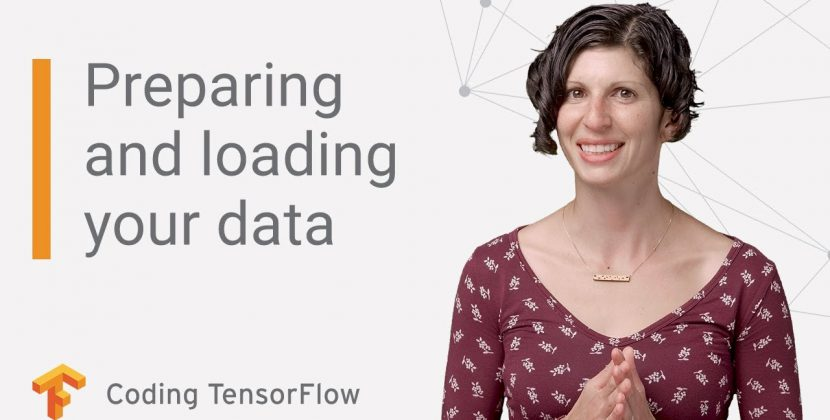 Using TensorFlow's High-Level APIs: Part 1 – Loading Data