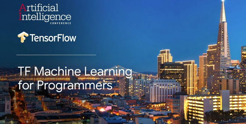 TensorFlow Machine Learning for Programmers