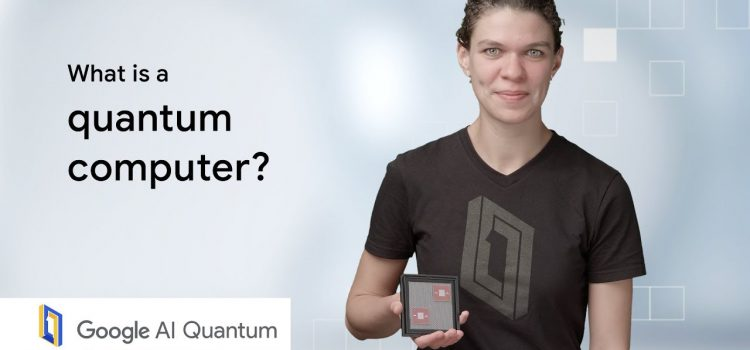 What is a Quantum Computing?