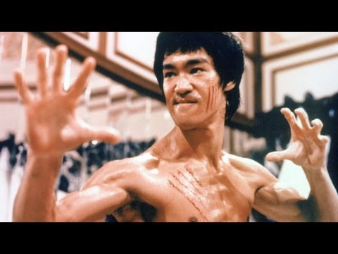 Off-Topic: Top 10 Bruce Lee Moments