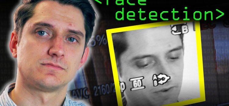 Facial Detection (Viola Jones Algorithm)