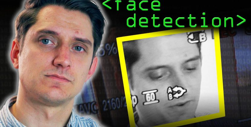 Facial Detection (Viola Jones Algorithm)