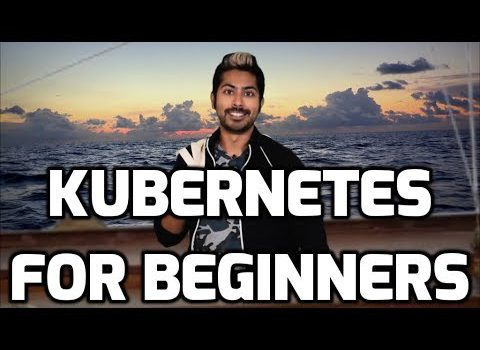 Kubernetes for Beginners