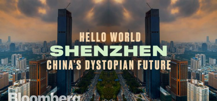 Is Shenzhen China's Future?