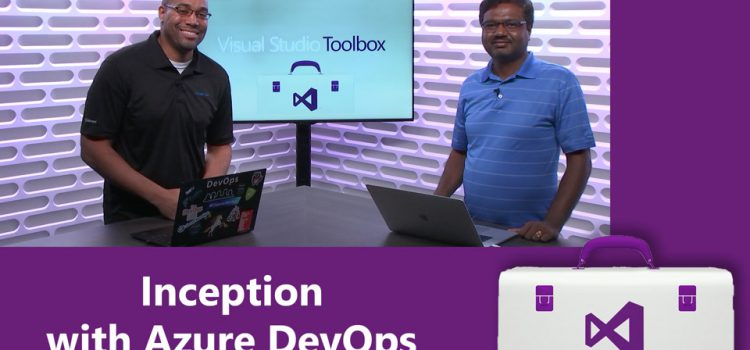 Azure DevOps on Azure DevOps