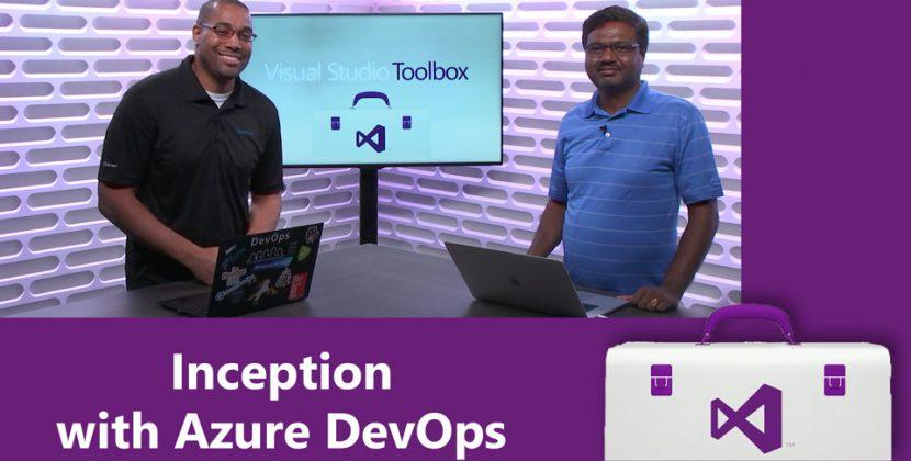 Azure DevOps on Azure DevOps