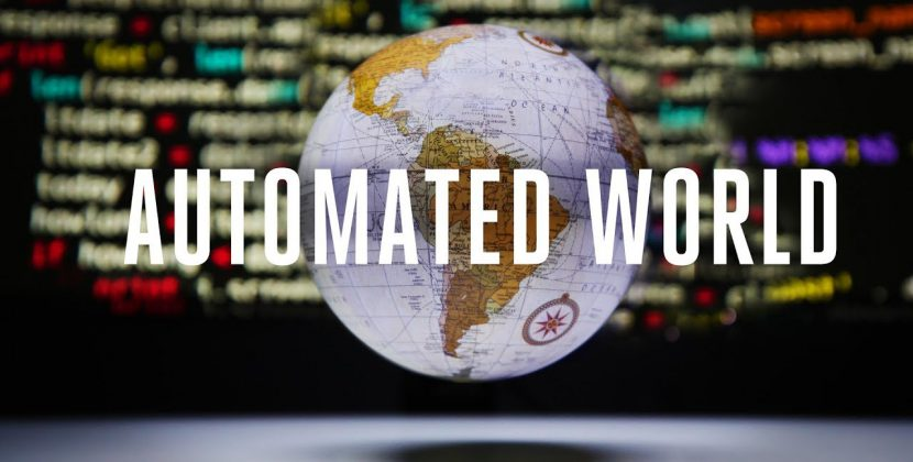 The Automated World